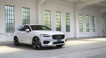 Volvo XC60 2018 กับชุดแต่ง HEICO ทั้งเท่ทั้งเฉียบขาดบาดใจจนใครๆต้องเหลียวมอง