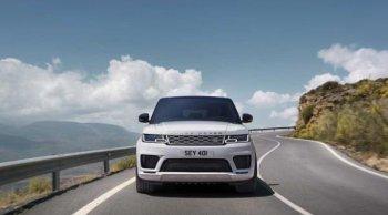 Range Rover ประกาศราคา Plug in Hybrid พร้อมเปิดจองอย่างเป็นทางการแล้ววันนี้ ในงาน BIG Motor Sale 2018 ถึง 26 สิงหาคม นี้