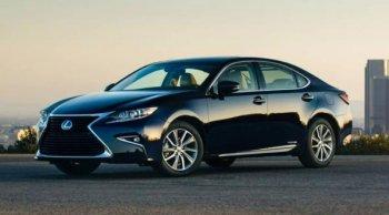 จำหน่ายในไทยแล้ว สำหรับ Lexus ES300h 2018 พร้อมสนนราคาที่ 3.59 ล้านบาท