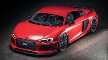 ชุดแต่ง Audi R8 2018: โหด แต่เหนือชั้น กับดีไซน์ดุดันสุดยอดรถในฝันสำหรับวิธีการแต่งรถ Audi R8 2018