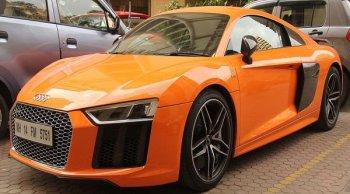 รถ Audi R8 มีค่าใช้จ่ายในการบำรุงรักษาสูงหรือไม่ ?