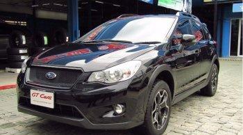 รถยนต์ Subaru XV มือสองดีไหม มีข้อดี-ข้อเสียอะไรบ้าง?