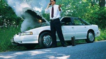 สัญญาณอะไรที่บอกว่ารถของคุณส่อแววจะพัง!!