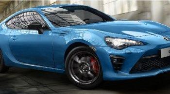 ราคา Toyota GT86 2019-2020 พร้อมสเปคอัพเดทรถหรูดีไซน์สปอร์ต