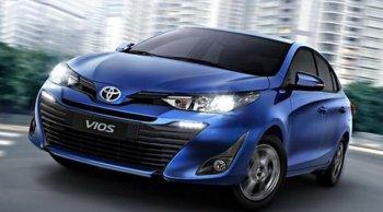 เอาใจแฟน All New Toyota Vios 2018 ด้วยชุดแต่งสุดคูล ที่ทำให้รถโดดเด่นไม่ซ้ำรอยใคร