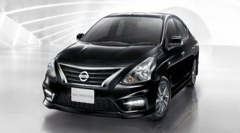 รีวิว Nissan Almera Sportech 2018 ขับสนุกเติมเต็มทุกไลฟ์สไตล์