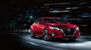 All-new 2019 Nissan Altima อาวุธใหม่ของนิสสัน เจาะตลาดซีดานขนาดกลางที่สหรัฐอเมริกา เคาะราคา 23,750 USD (ไม่รวมภาษี)