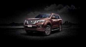 Nissan มอบโปรโมชั่นพิเศษ อัตราดอกเบี้ยต่ำโดนใจ สำหรับ THE ALL-NEW NISSAN TERRA 2018