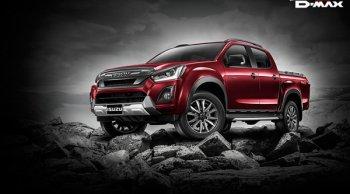 เปรียบเทียบ Isuzu D-Max V-Cross MAX 4x4 กับคู่แข่ง Ford Ranger Raptor 2018 ใครจะน่าขับมากกว่ากัน