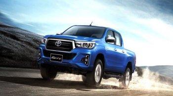 Toyota Hilux Revo มือสองดีไหม ราคาคุ้มค่าหรือไม่