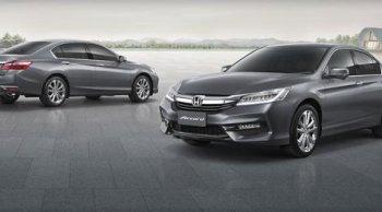 รถยนต์ Honda Accord มือสองดีไหม ไขข้อข้องใจจากการใช้งานจริง และราคาในตลาดรถยนต์