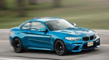 """สุดยอดการพัฒนาที่เหนือระดับ กับ BMW M2 พร้อมเผยฉายา """"เครื่องจักรแห่งการดริฟท์"""""""