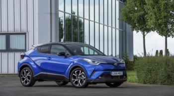 ช็อกวงการยานยนต์ หลังยอดเรียกคืนรถของ Toyota พุ่งมากกว่า 2.4 ล้านคัน !!!