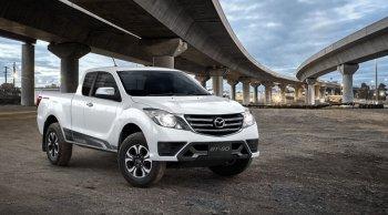 ข้อเสนอพิเศษสำหรับลูกค้า Mazda BT-50 PRO Freestyle Cab ผ่อนสบายๆ เดือนละ 5,900 บาท เท่านั้น