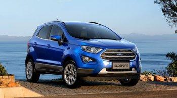 Ford Ecosport ดีไหม? ปัญหาอะไรที่ต้องระวัง !!