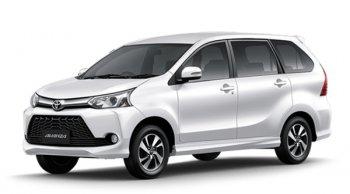 รีวิว Toyota Avanza 2018-2019 Mini MPV เพิ่มความสบายให้รถแบบครอบครัว