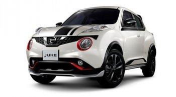 รีวิว Nissan Juke 2018-2019 นิยามใหม่ของครอสโอเวอร์สายลุย