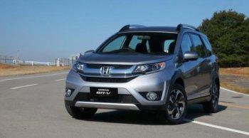 Honda BR-V อีกหนึ่ง SUV ที่ได้รับความนิยม กับข้อติที่กวนใจ