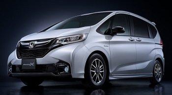ความลงตัวของ Honda Freed กับข้อดีข้อเสียจากประสบการณ์ของผู้ใช้จริง