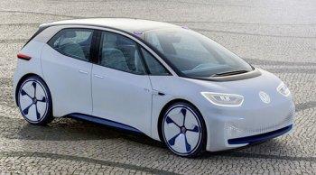 """เต่าไฟฟ้ามาแล้ว Volkswagen ยืนยันพร้อมเปิดตัวรถแบบไฟฟ้ารุ่นใหม่ """"EV Model"""" ออกตลาดโลกแล้ว"""