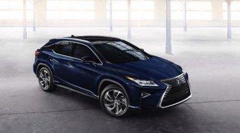 รีวิว Lexus RX 2019 ยนตรกรรม SUV ระดับเฟิร์สคลาส