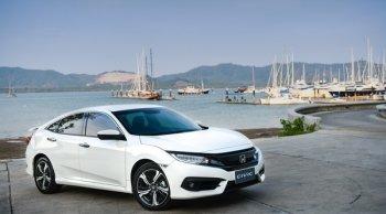 รถเท่สะดุดตากับปัญหาต่างๆของรถยนต์ Honda Civic ที่หยิบมาบอกเล่า