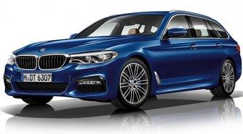 รีวิว BMW 5-Series 2019 รถเก๋งล้ำยุคในทุกการขับขี่ กับความทันสมัยสไตล์สปอร์ตผสานความลงตัวที่หรูหรา