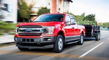 Ford F-150 เผยแล้ว เตรียมเพิ่มรุ่นพลังงานไฟฟ้าเอาใจคนรักษ์โลก