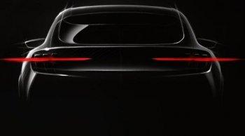 เชื่อแล้วว่ามาแน่!! กับ Ford Mach 1 พร้อมยลโฉมในปี 2020 อย่างเป็นทางการ