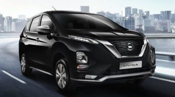 Nissan Livina 2019 คู่แฝด Xpander เปิดตัวอย่างเป็นทางการในแดนอิเหนา