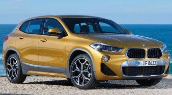 รีวิว BMW X2 2019 ครอสโอเวอร์สายพันธุ์สปอร์ต