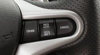 ขอทราบวิธีการใช้งานระบบ Cruise Control ครับ