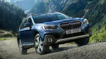 ราคาและตารางผ่อน Subaru Outback 2019 รถ SUV ที่มาพร้อมกับความหรูหรา แต่ก็พร้อมลุยได้ไม่แพ้รถกระบะ