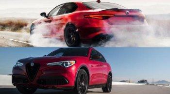 สาวก SUV มีเฮ!! หลัง Alfa Romeo มีข่าวเตรียมเปิดตัว SUV ขนาดเล็กต้นเดือนมีนานี้!!!