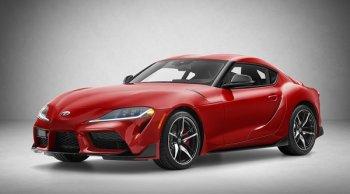 ชุดแต่งจาก Prior Design ปรับดีไซน์ความดุดันและเท่มากกว่าเดิมใน Toyota Supra 2019