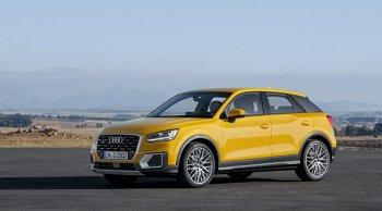 รีวิวเจาะลึก Audi Q2 2019  SUV รุ่นใหม่จากแรงบันดาลใจคนพันธุ์สปอรต์