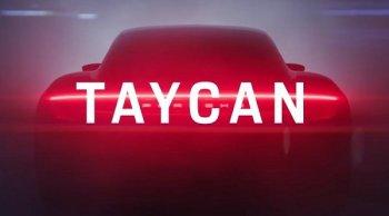 เผยทีเซอร์ Porsche Taycan 2019 ใหม่ ก่อนลุยตลาดปลายปีนี้