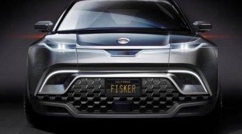 Henrik Fisker เตรียมผลิต SUV ระบบไฟฟ้า วิ่งได้ไกล 480 กิโลเมตร ต่อการชาร์จแต่ละครั้ง!