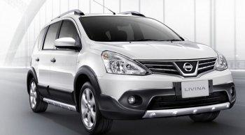 ราคาและตารางผ่อน All-new Nissan Livina 2019 ตอบรับทุกไลฟ์สไตล์ของชีวิตคนเมืองที่รวมทุกอย่างเข้าไว้ด้วยกัน