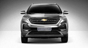 เปิดตัวในประเทศไทยอย่างเป็นทางการแล้ว กับ All-New Chevrolet Captiva 2019 พร้อมเคาะราคาเริ่มต้นที่ 9 แสนบาท