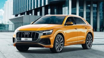 ราคาและตารางผ่อน Audi Q8 2019 รถ SUV อเนกประสงค์ที่มาพร้อมกับความหรูหรา สไตล์สปอร์ต