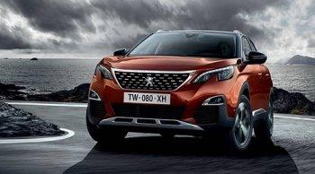 ราคาและตารางผ่อน Peugeot 3008 2019 รถ SUV สไตล์สปอร์ต แรง เร้าใจ แบบสั่งได้