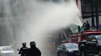 แนะนำวิธีขับรถแล้วช่วยลดค่าฝุ่นพิษ PM 2.5 ด้วยค่ะ