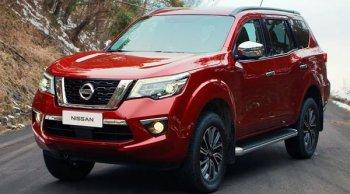 รีวิว Nissan Terra 2019 พีพีวีสุดหรูที่มาพร้อมกับความสบายระดับเฟิร์สคลาส