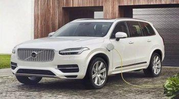 รีวิว Volvo XC90 2019 SUV 7 ที่นั่งโฉมใหม่ขับเคลื่อนด้วยพลังงานไฟฟ้า Plug-in Hybrid