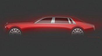 อยากได้ต้องประมูล Rolls-Royce เตรียมผลิต Phantom 2020  คันเดียวในโลก !