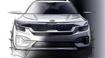 KIA เตรียมผลิตรถมินิเอสยูวี รุ่นใหม่เอาใจวัยรุ่นยุค 2000 คาดเผยโฉมจริงครึ่งปีหลังนี้