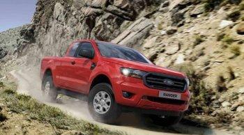 """โปรโมชั่น FORD : """" เป็นเจ้าของ New Ford Ranger วันนี้ รับอัตราดอกเบี้ยต่ำสุด 0%"""""""
