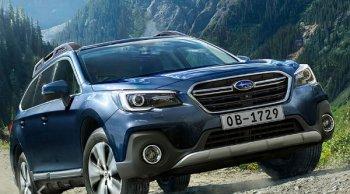 แนะนำ Subaru Outback มือสอง รถ SUV ที่มีทั้งความหรูหรา และความเป็นสปอร์ตออฟโรดอยู่ในคันเดียว เหมาะมากสำหรับครอบครัวขาลุย