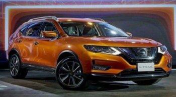 แนะนำรถ Nissan X-trail มือสองที่มีคุณภาพดี น่าใช้งานมากที่สุด